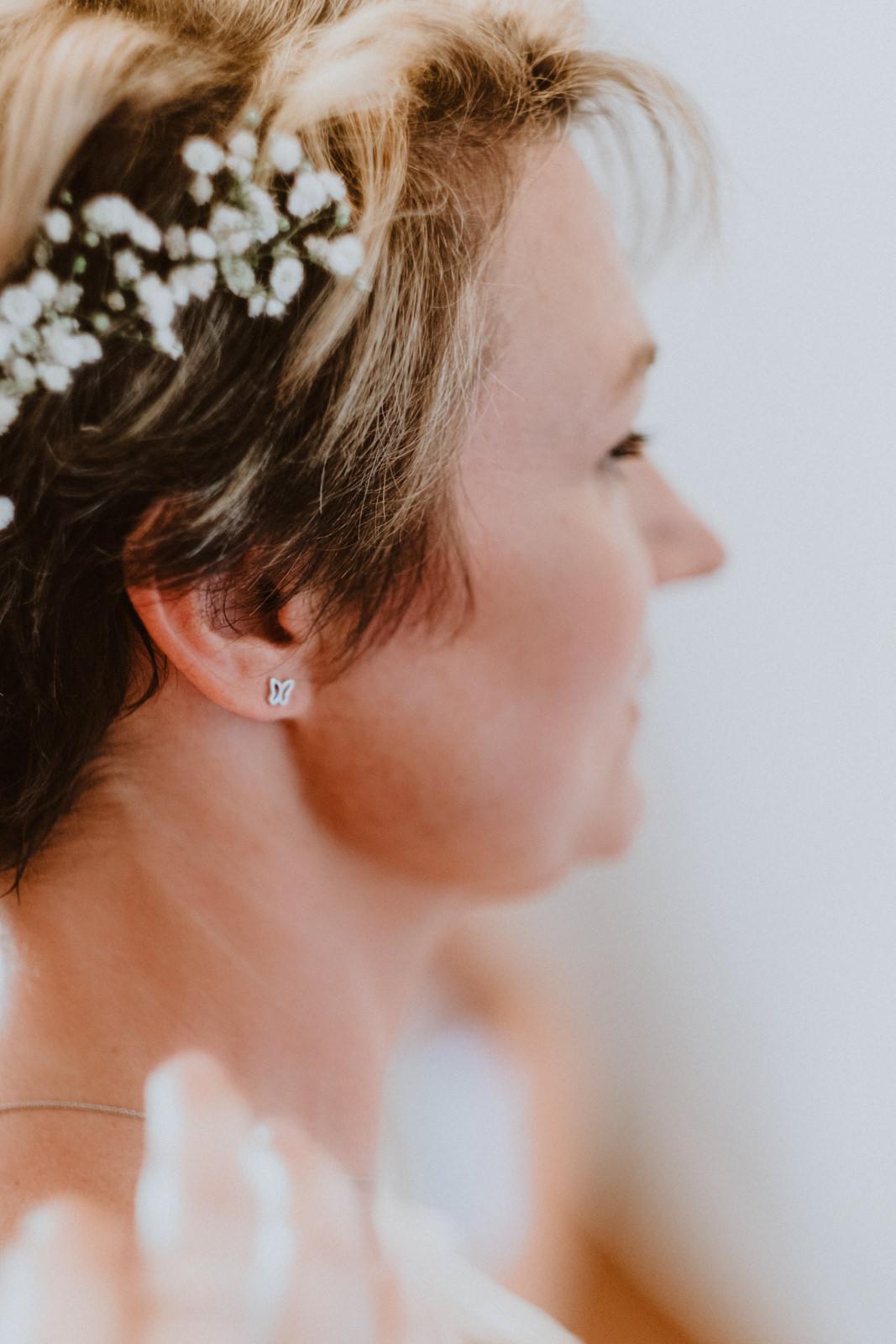 Un mariage en Provence au Clos du Tuilier
