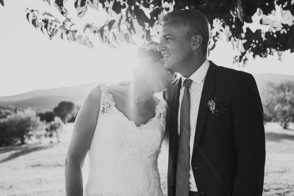 Le mariage de Marlène & Cyril au Clos du Tuilier